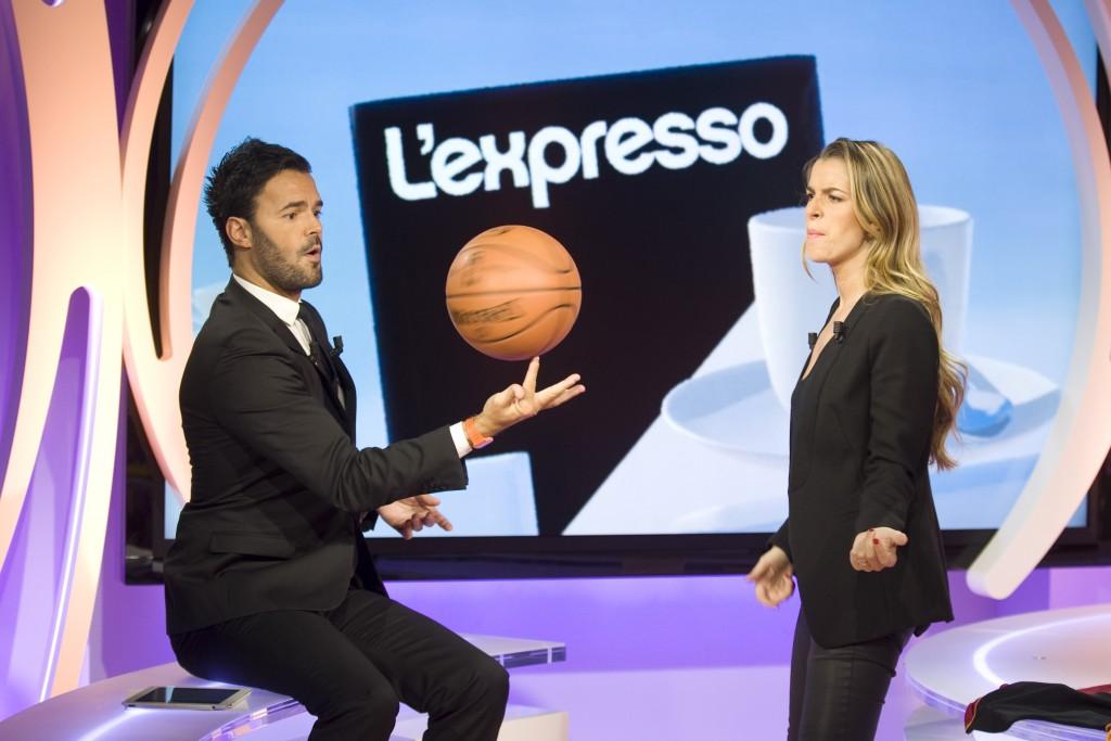 NEWS : Emission l Expresso - BeIn Sport - 29/10/2013