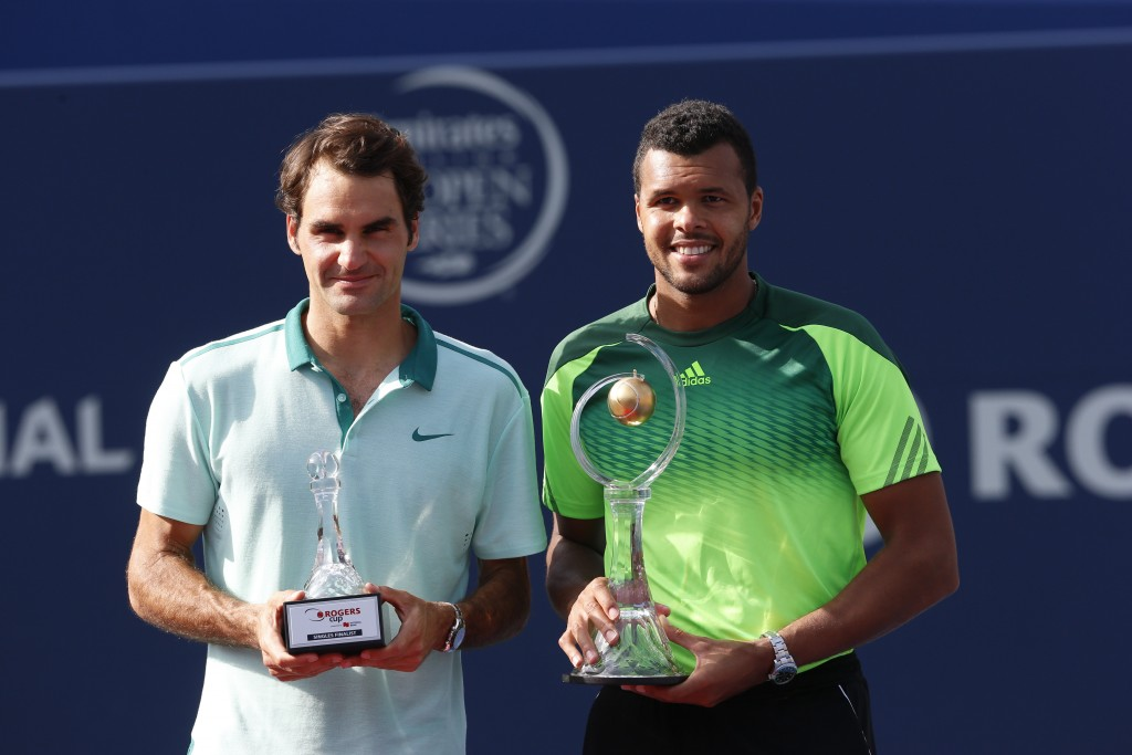 TENNIS : Coupe Rogers - beIN SPORTS