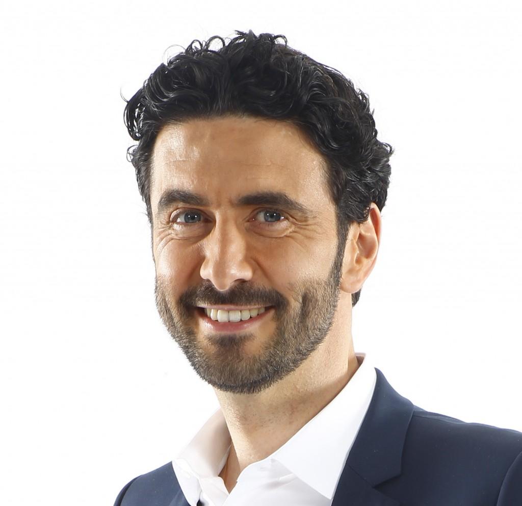 Alexandre Ruiz - beIN SPORTS