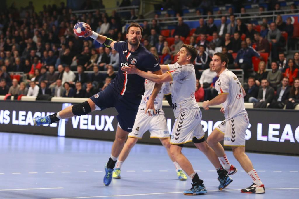 D1 handball beIN SPORTS
