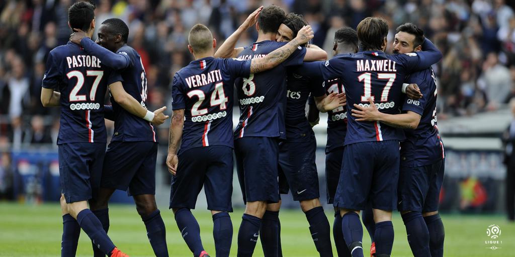 Ligue 1 beIN SPORTS