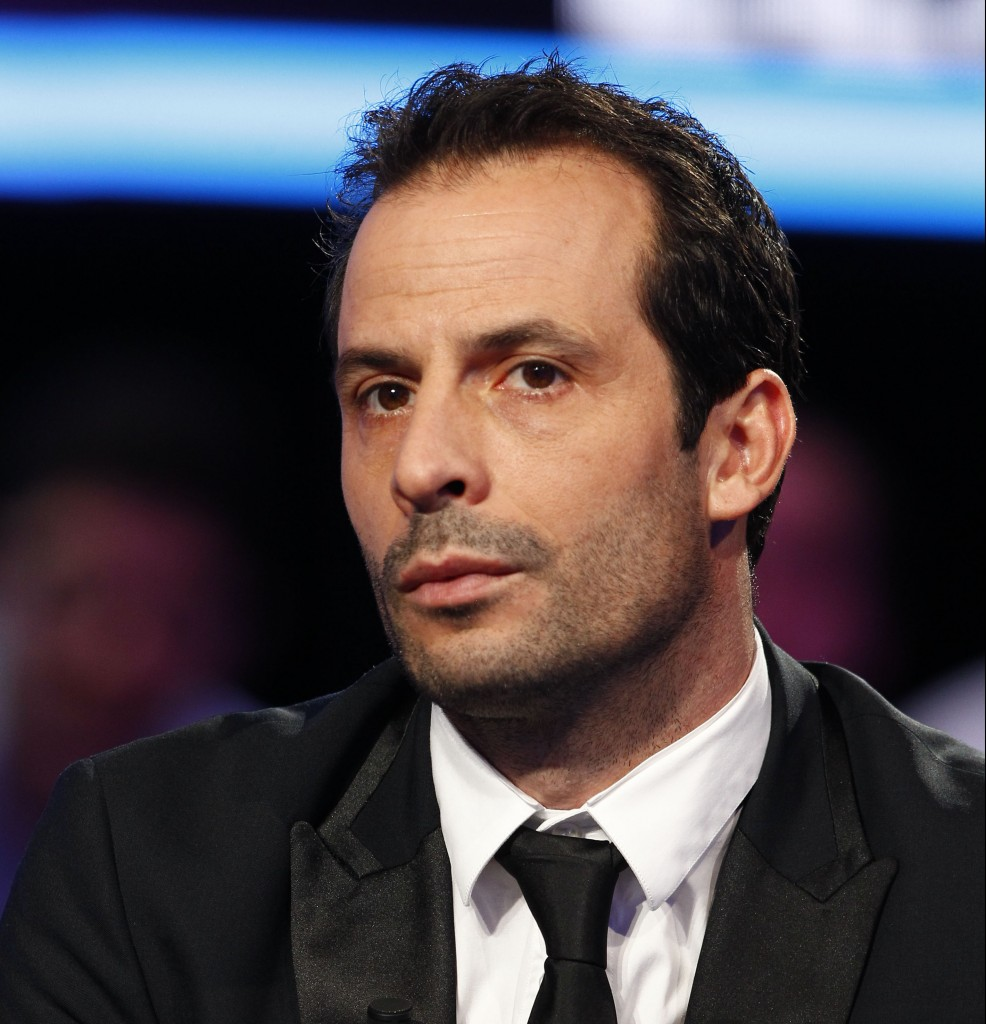 Ludovic Giuly - beIN SPORTS