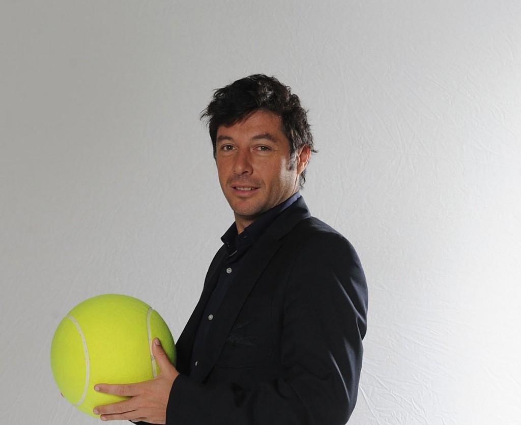 Sébastien Grosjean - beIN SPORTS