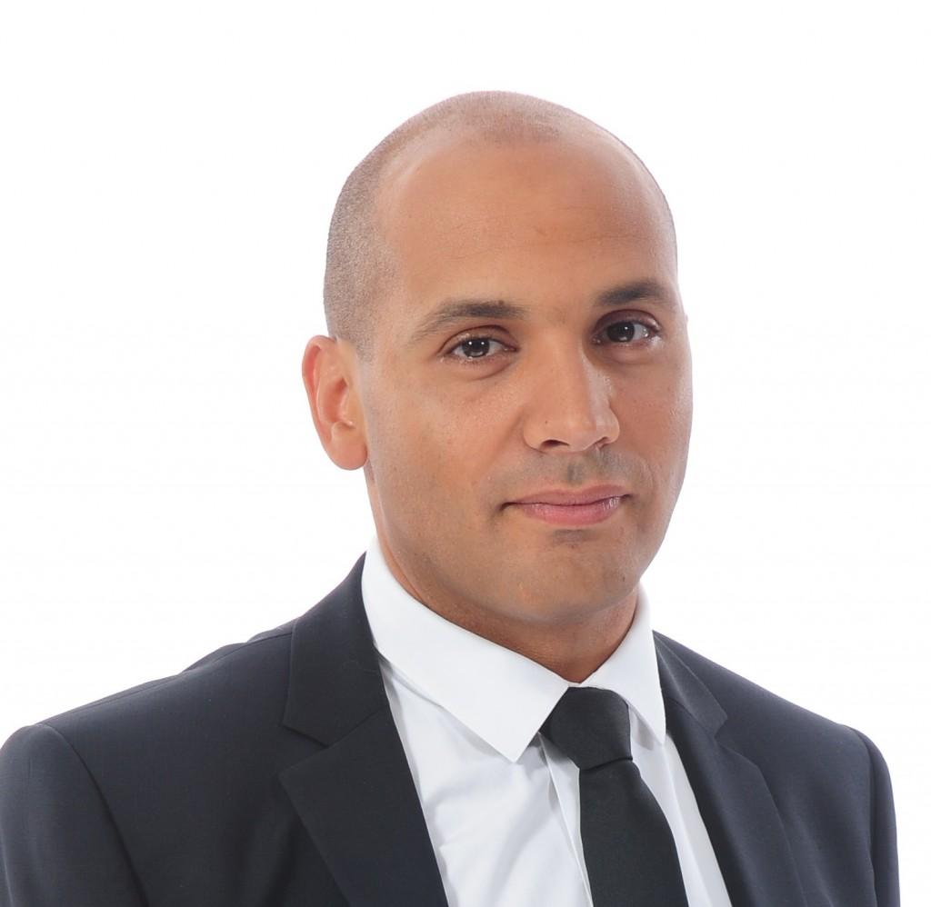 Samyr Hamoudi - beIN SPORTS