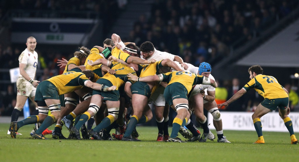 Test Match Rugby à XIII beIN SPORTS