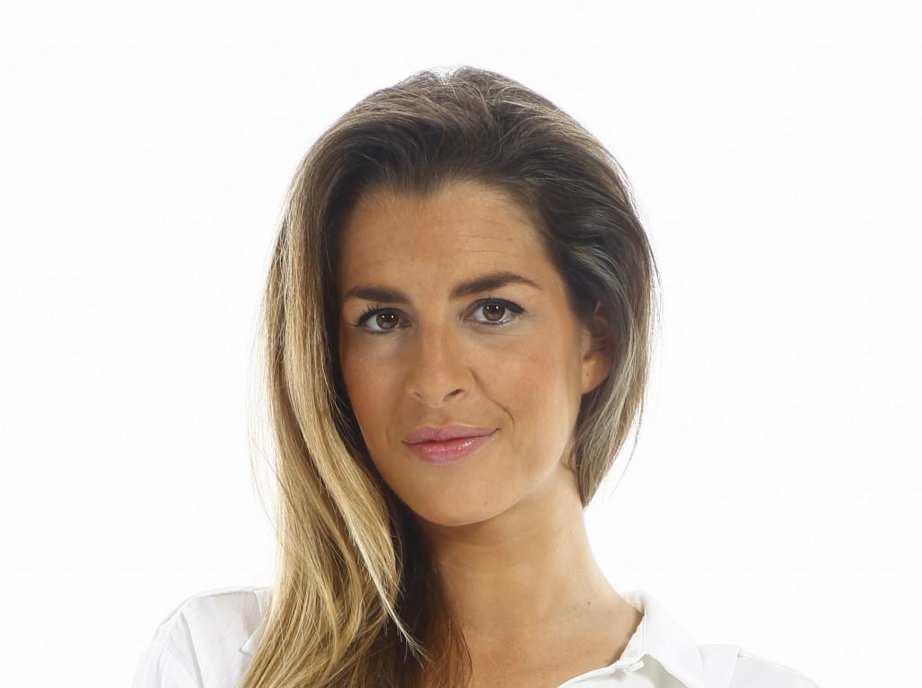 Vanessa LE MOIGNE - beIN SPORTS