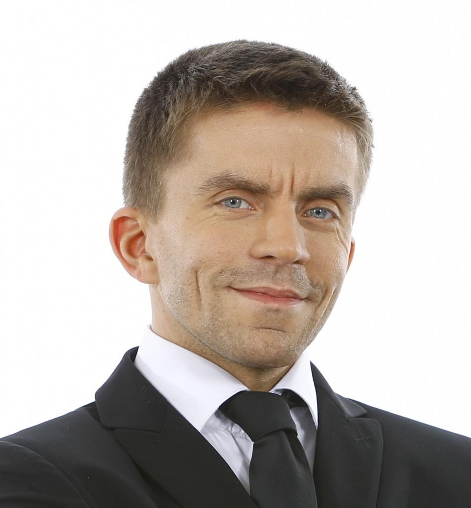 Xavier Hamel - beIN SPORTS