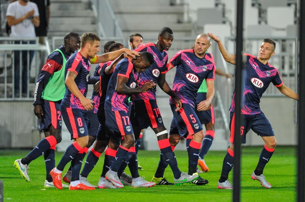 Bordeaux UEFA Europa League beIN SPORTS