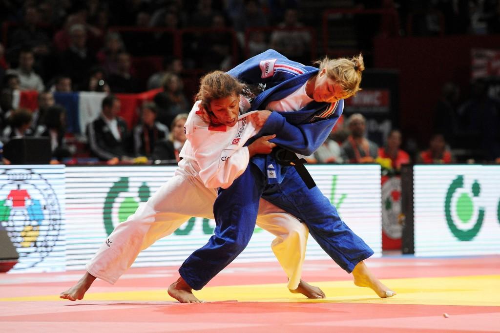 beIN SPORTS judo