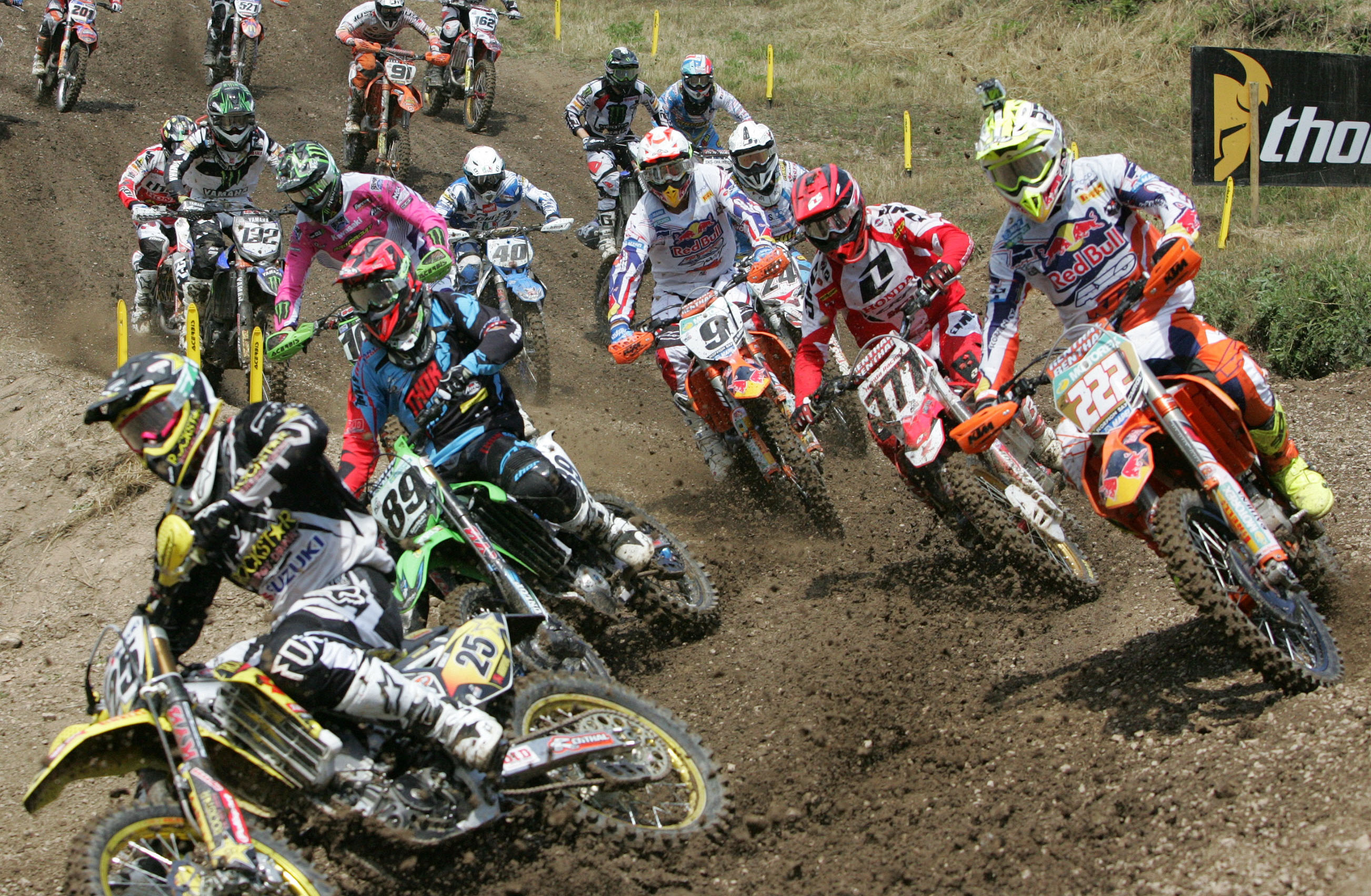 MOTOCROSS beIN SPORTS
