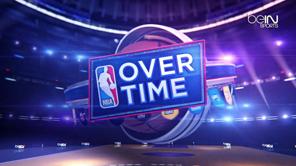 Overtime beIN SPORTS