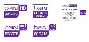 Nilesat 12245 1 - الان تحديث تردد قناة بي ان سبورت Bein Sports المجانية 2018
