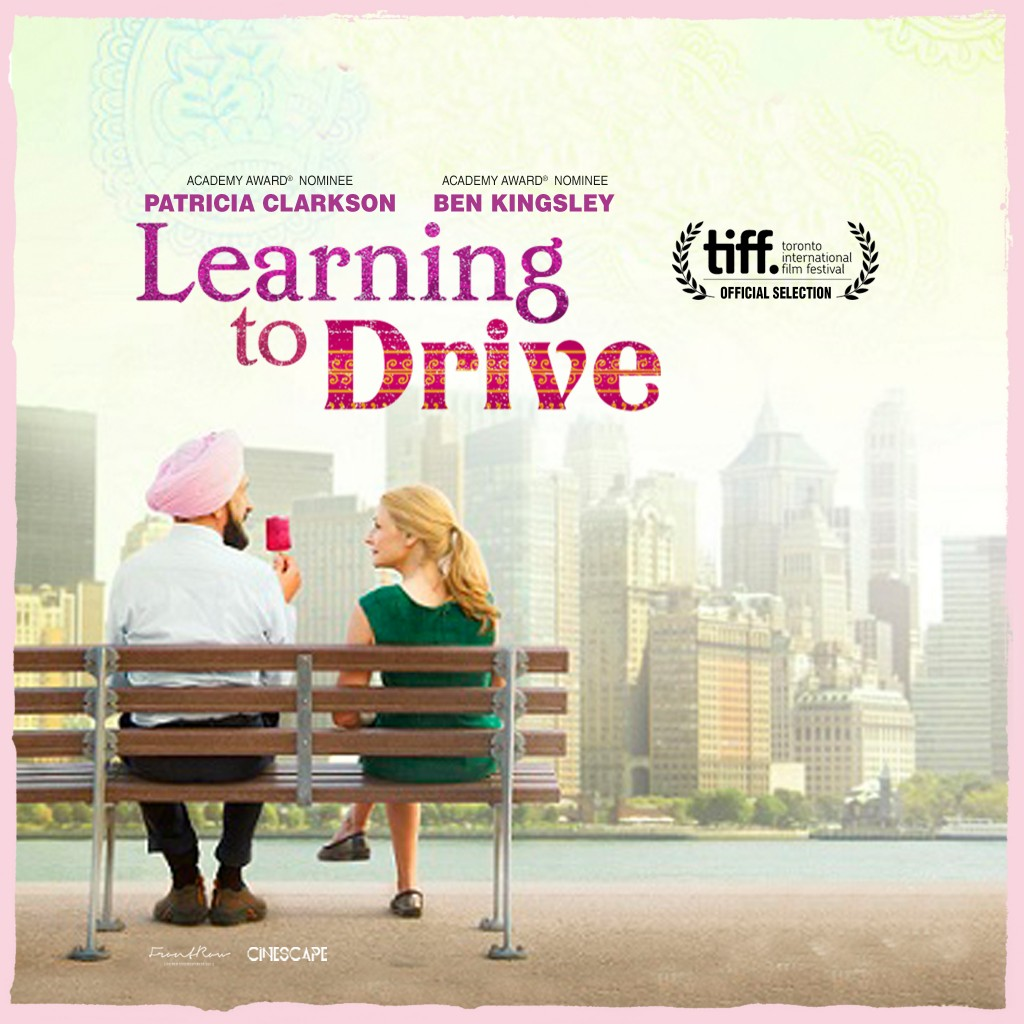 LearningtoDrive