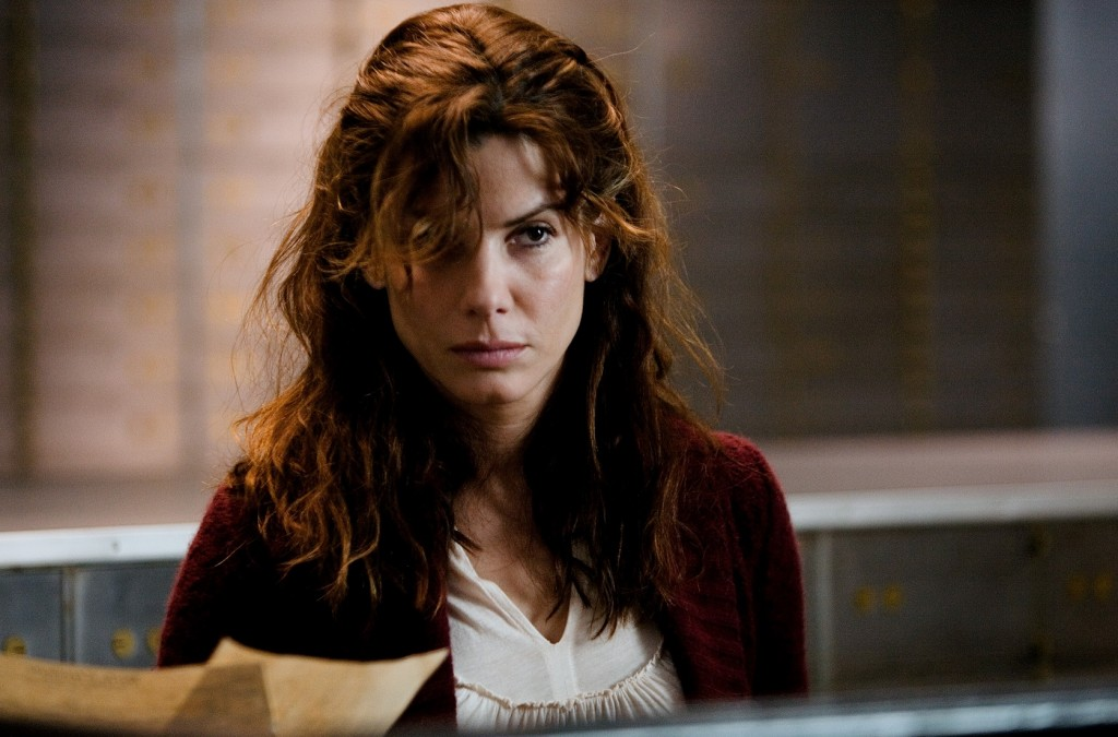 SANDRA BULLOCK as Linda in TriStar Pictures' psychological thriller PREMONITION.  Photo Credit: Ron Batzdorff © 2007 TriStar PIctures, Inc.  All Rights Reserved.