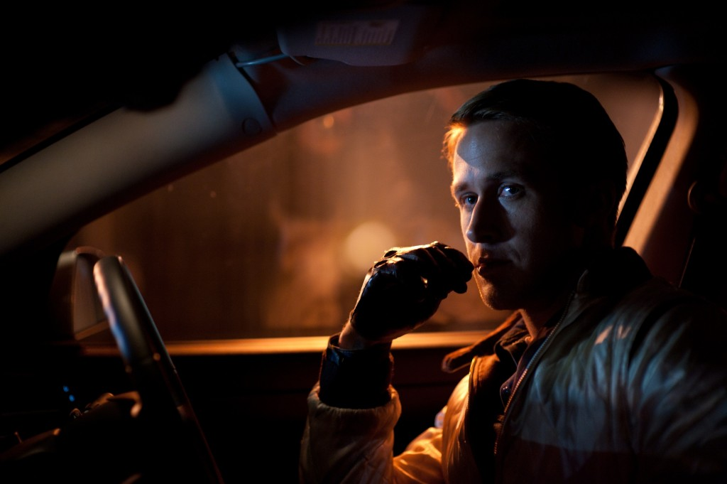 Ryan Gosling (Driver) DRIVE In cinemas 23rd September 2011 certificate 18 running time 100mins. For more information contact the Icon Press Office +44 (0)20 7927 6923 publicity@iconfilmdistribution.co.uk