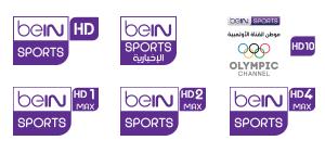 """إشارة """"تردد قناة beIN SPORTS HD """"  الجديد 2020 بين سبورت الرياضية شغل قنوات beinعلى النايل سات وعرب سات 3"""