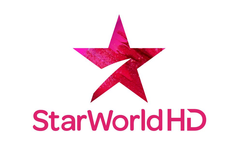 Star world HD logo