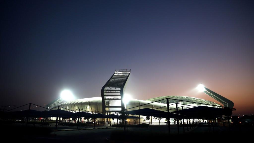 Lekhwiya-Stadium