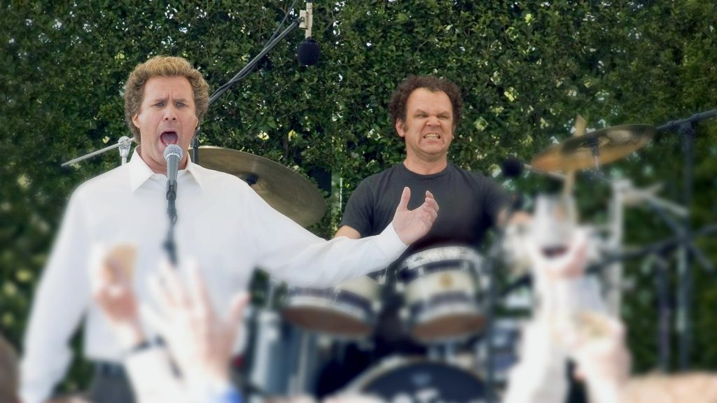 Thu Step Brothers 1HD